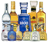 The Wine Basket - Tequila Brands and More
