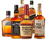 The Wine Basket - Whisky Brands and More